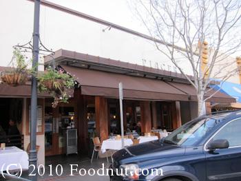 Piacere Restaurant San Carlos