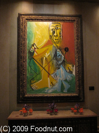 Picasso Las Vegas Picasso Paintings 4
