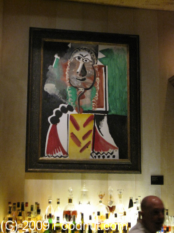 Picasso Las Vegas Picasso Paintings 5