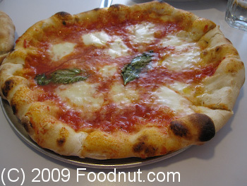 Pizzeria Delfina, San Francisco – Burlingame