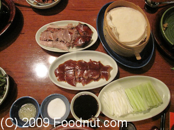 Made In China Beijing China Peking Duck