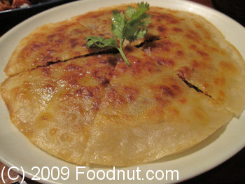 Made In China Beijing China Xinjiang Pancake