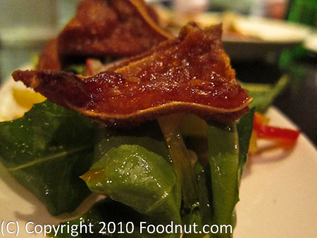 SPQR San Francisco_pigs ears