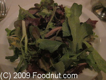San Mateo Prime Mixed Greens