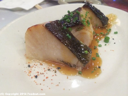 how to cook miso butterfish