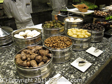 Shangri La Guilin Li Cafe Breakfast Buffet 12