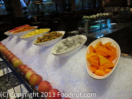Shangri La Guilin Li Cafe Breakfast Buffet 14