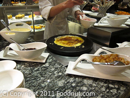 Shangri La Guilin Li Cafe Breakfast Buffet 5