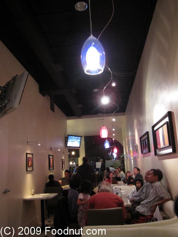 Japanese Restaurant San Mateo