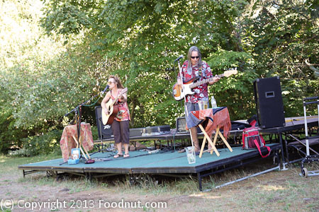 Summer Jo's Grants Pass live music