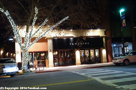 Tamarine Restaurant Review, Palo Alto