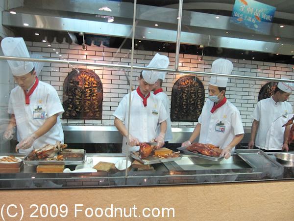 Sushi China Cafe Full Menu