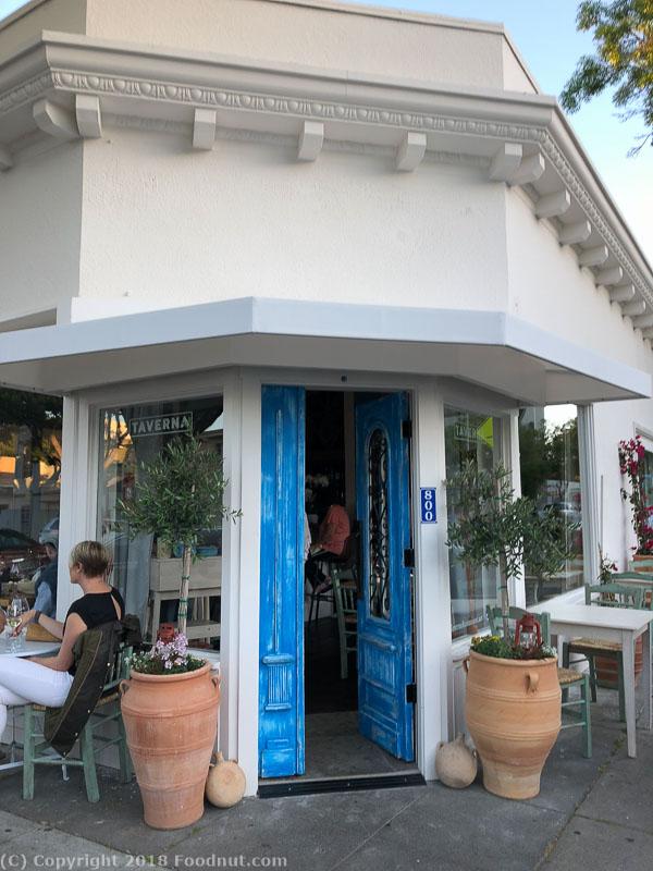 Taverna, Palo Alto