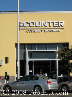 The Counter Palo Alto 4