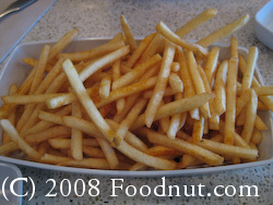 The Counter Palo Alto Fries