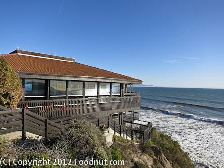 Ventana Grill Restaurant Pismo Beach Ca