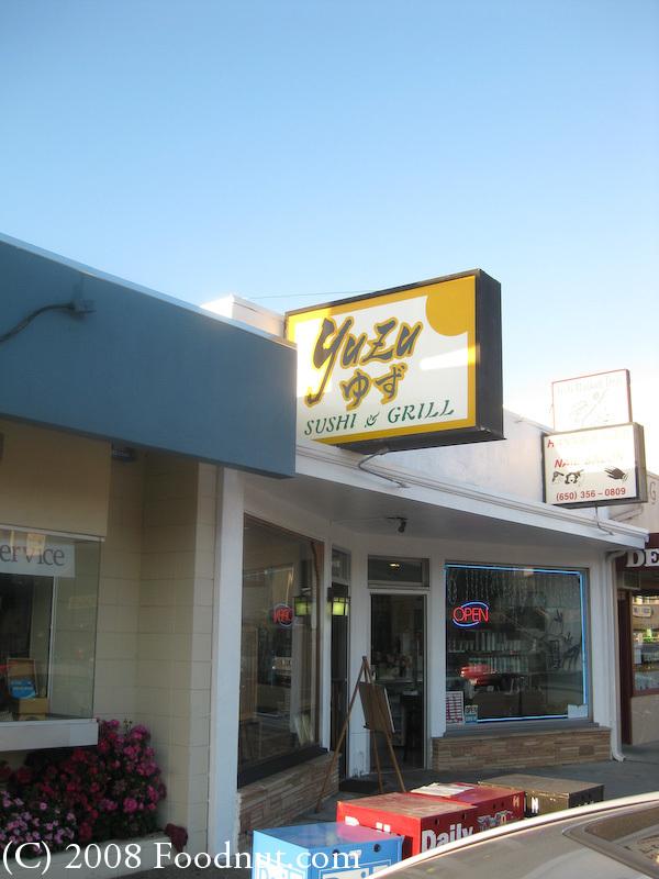 Best Sushi Restaurant In San Mateo